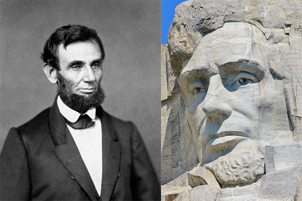 The Historical Figure – Abraham Lincoln