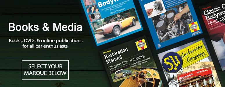 Books, DVDs & online publications