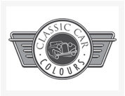 Classic Car Colours Paints