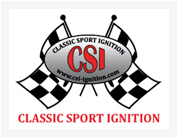 Classic Sport Ignition Distributors