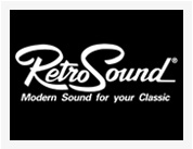 RetroSound Radios & RetroMod Speakers