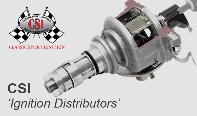CSI Ignition Distributors