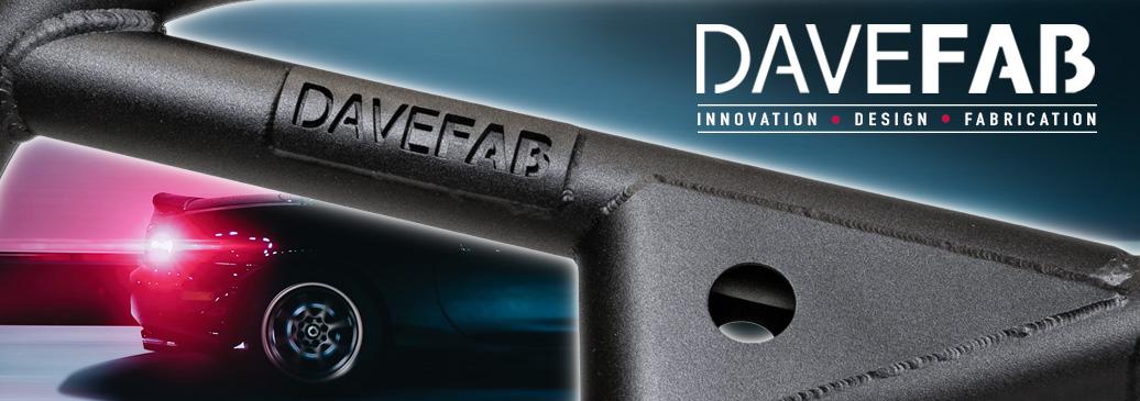 DaveFab Bespoke Fabrications MX-5