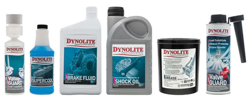 Dynolite General Products