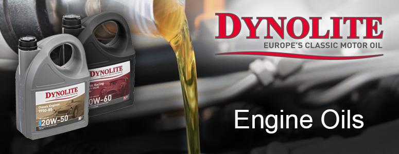 Dynolite Engine Oils