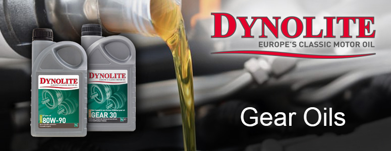 Dynolite Gear Oils