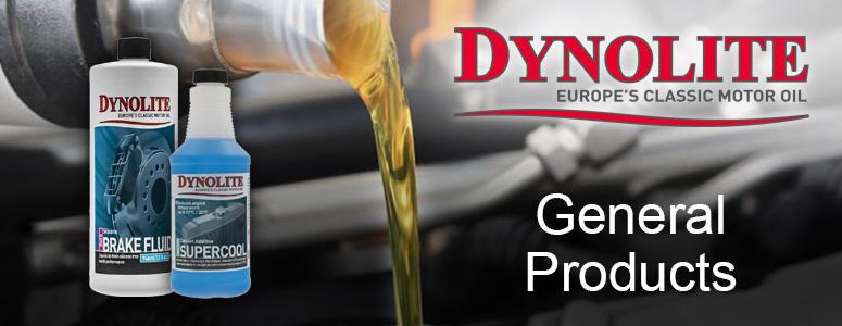 Dynolite General Products