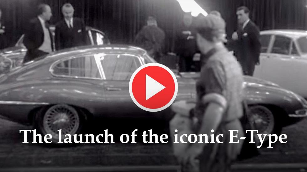 Geneva Motor Show 1961