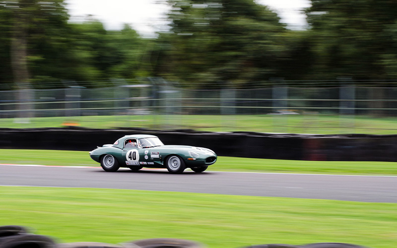 The history of the Jaguar E-Type image 01