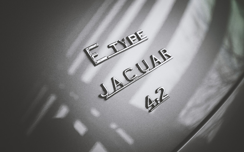 The history of the Jaguar E-Type image 03