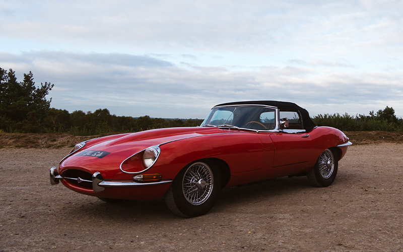 E-Type Buyer's Guide image 01