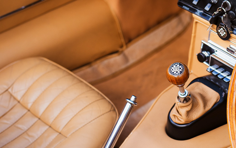 E-Type Buyer's Guide image 05
