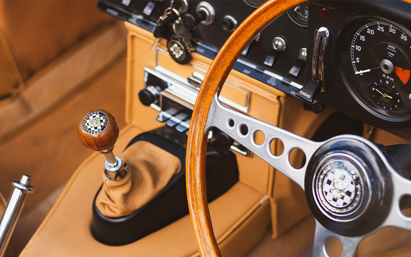 E-Type Buyer's Guide image 06