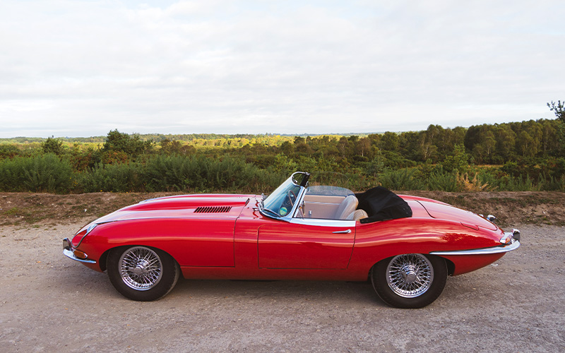 E-Type Buyer's Guide image 07
