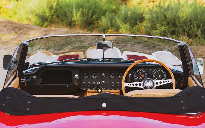 E-Type Buyer's Guide image 08