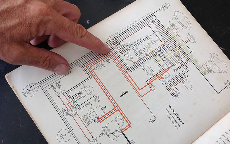Fixing Electrics Blog Image 03