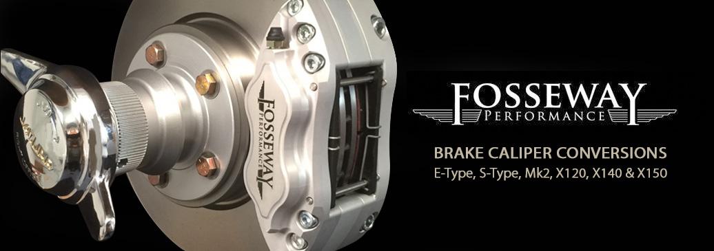 Fosseway Performance Brakes