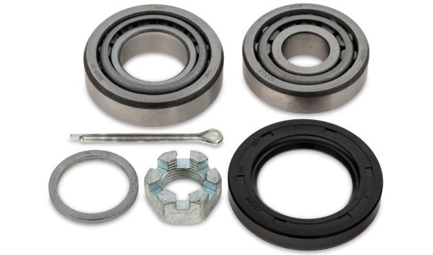Taper roller bearing kit