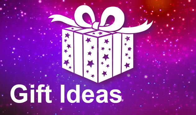 View our range of ideal season's gifts