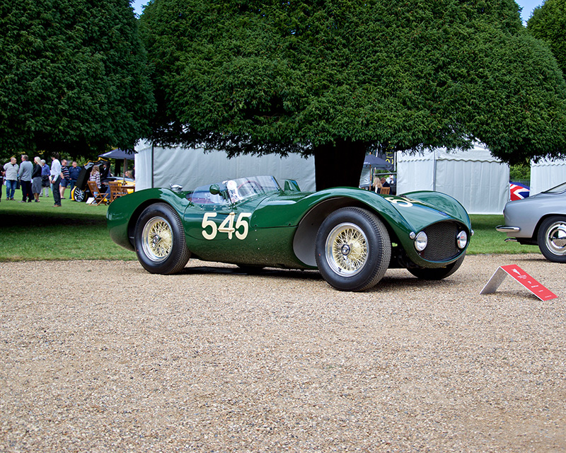 Hampton Court Concours of Elegance blog image 03
