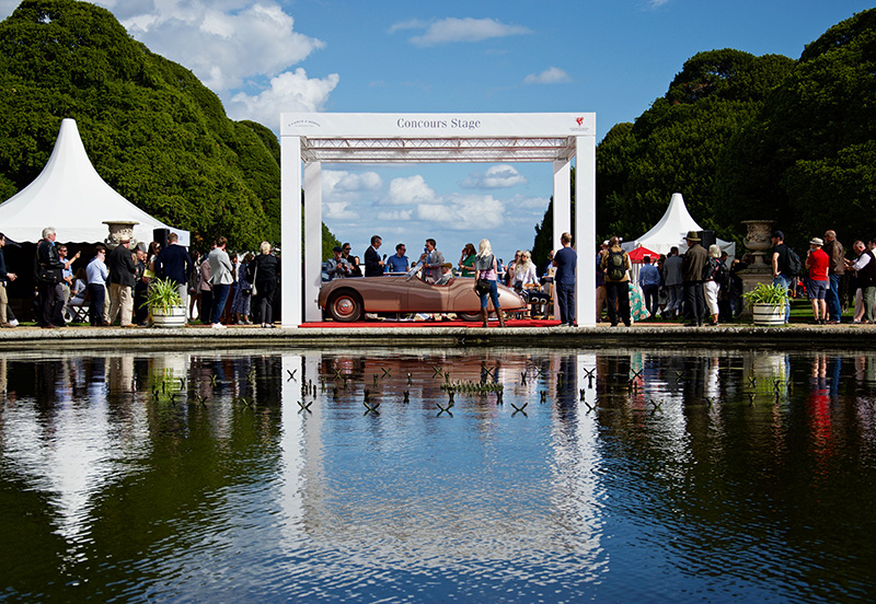 Hampton Court Concours of Elegance blog image 08
