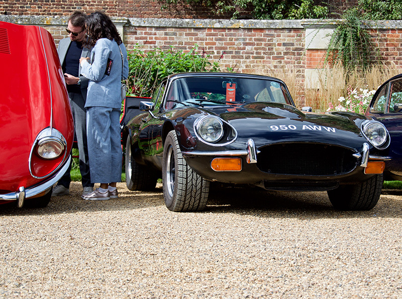 Hampton Court Concours of Elegance blog image 09