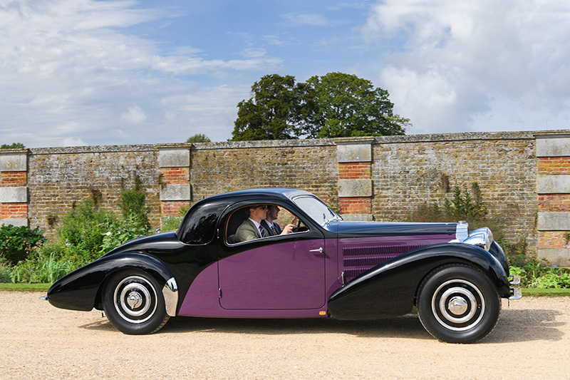 Hampton Court Concours of Elegance blog image 11