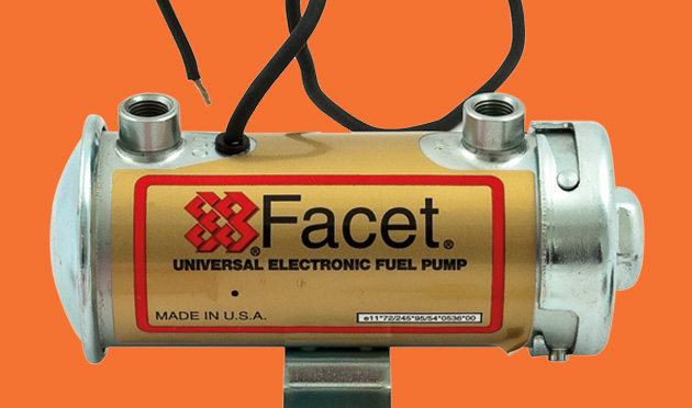 Facet Fuel Pump Kits, Save Up To 30%
