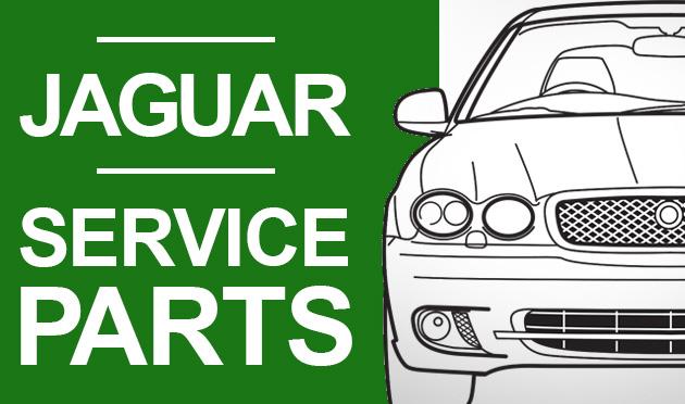 Jaguar Service Parts