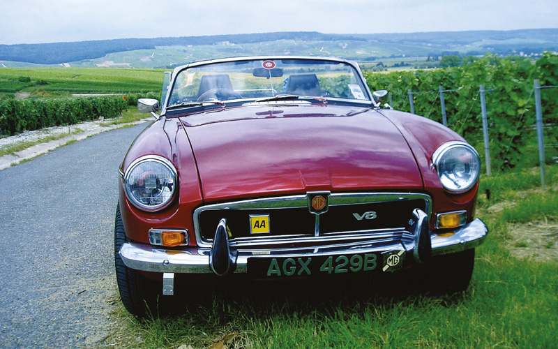 MGB Buyer's Guide image 03