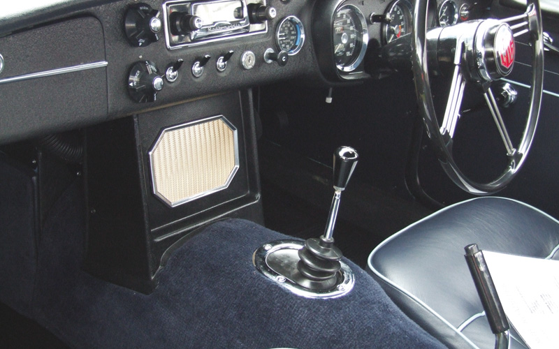 MGB Buyer's Guide image 09