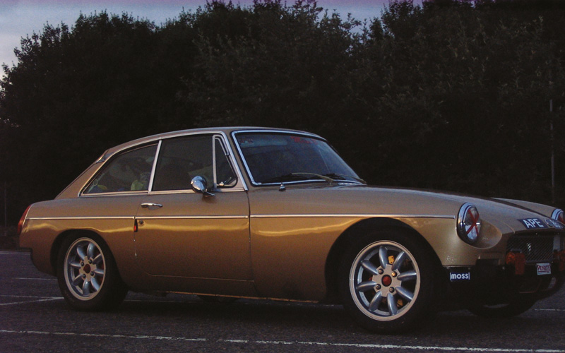 MGB Buyer's Guide image 11