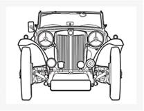MG T Type