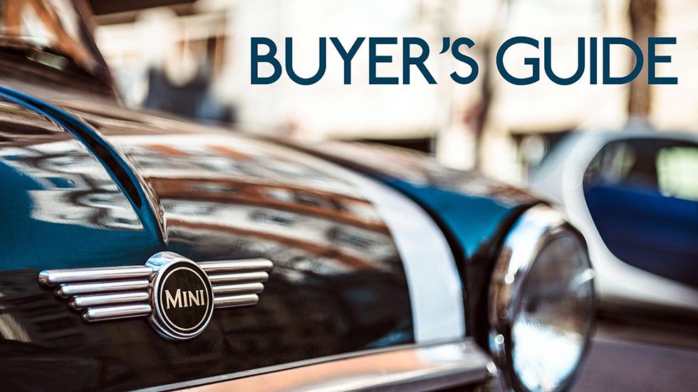 Mini Buyers Guide blog