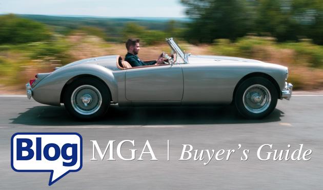 MGA Buyer's Guide Blog