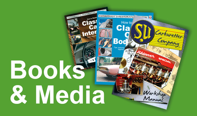 Books & Media For All Models