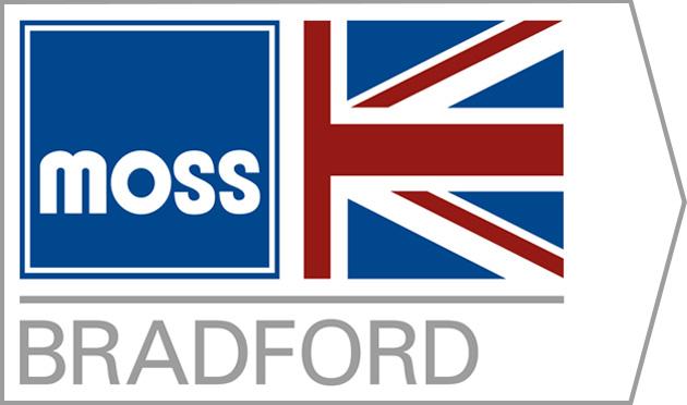 Moss Bradford location