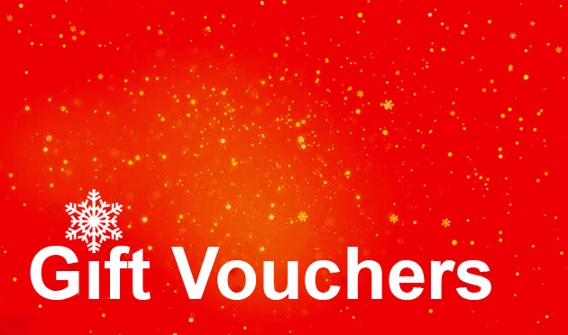 Moss Gift Vouchers
