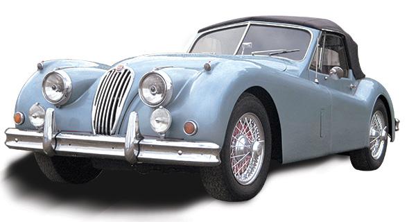 Jaguar XK70 image 04