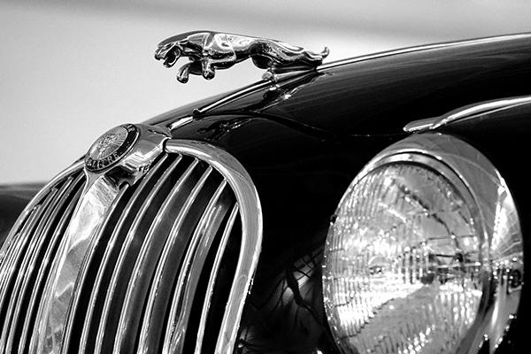 Jaguar XK70 image 05
