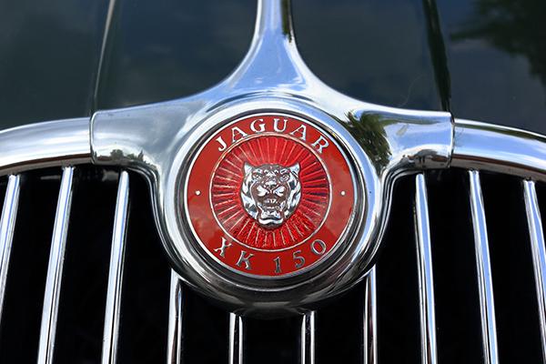 Jaguar XK70 image 06