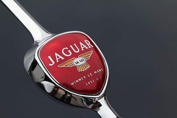 Jaguar XK70 image 07