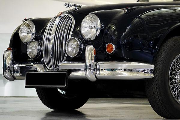 Jaguar XK70 image 08
