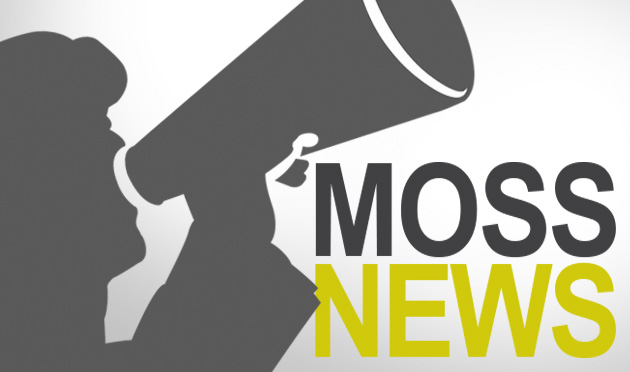 Read the latest news from Moss