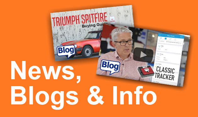 Read our blogs & news