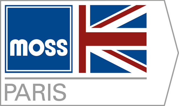 Moss Paris location
