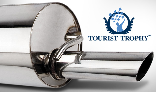 Tourist Trophy Exhaust Systems