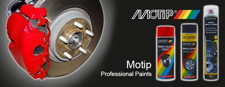 Motip professional paints