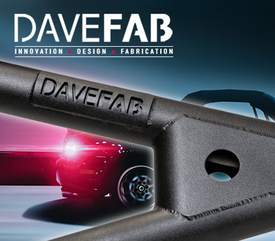 DaveFab innovative & bespoke modifications for the MX-5