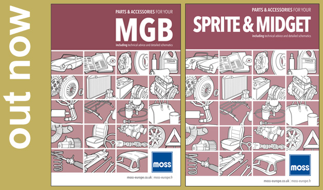 Be up to date with our latest catalogues